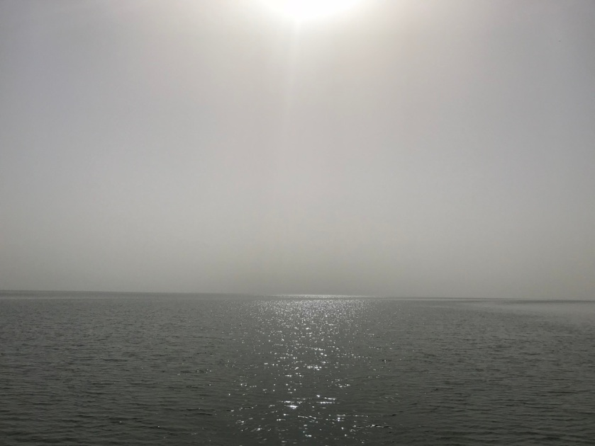 Lake Galilee